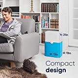 Blueair Blue Pure 211+ Air Purifier 3 Stage with