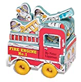 mini wheels mini fire engine mini wheel books