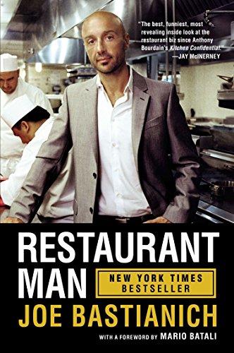 (Restaurant Man)