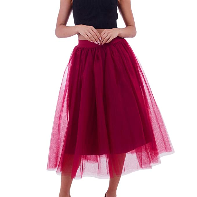 online store 50745 64362 Weant Gonna Lunga,Gonna Tulle Donna,Gonna Tulle,Gonna ...