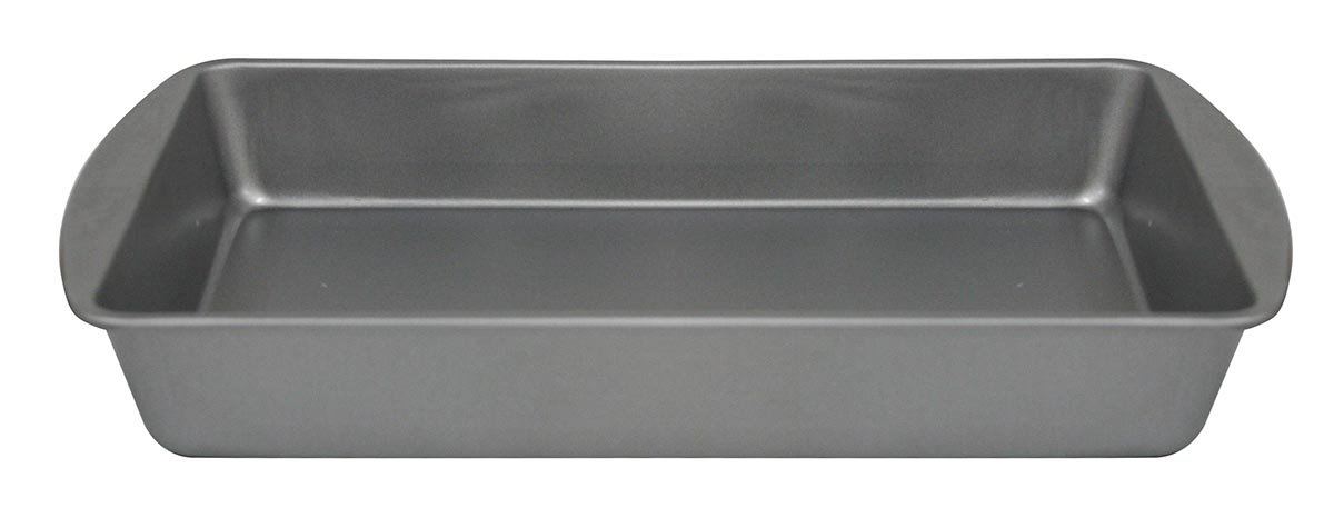 Medium G /& S Metal Products Company HG18 OvenStuff Non-Stick Bake and Roasting Pan