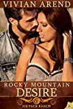 Rocky Mountain Desire (Six Pack Ranch)