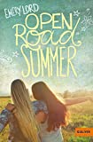 Front cover for the book Open Road Summer by Emery Lord