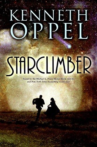 Starclimber (Matt Cruse)