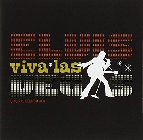 Elvis Presley - Elvis Viva Las Vegas - Zortam Music