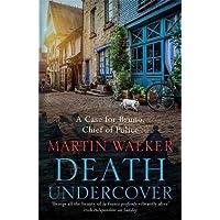 Death Undercover: Bruno, Chief of Police 7