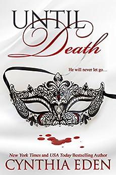 Until Death by [Eden, Cynthia]