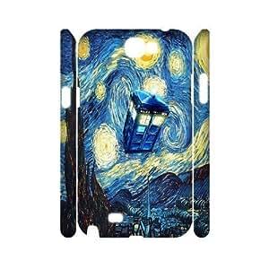 Doctor Who Customized 3D Samsung Galaxy S6 ,custom phone case ygtg-314552