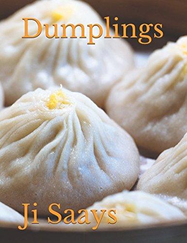 Dumpling Soup (Dumplings)