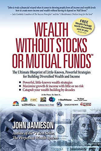 51cwSs2I9XL - Wealth Without Stocks or Mutual Funds