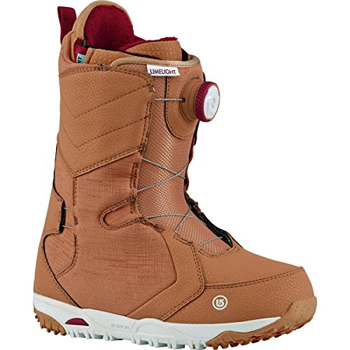 Burton Limelight Boa Snowboard Boot - Women's Blush, 7.5