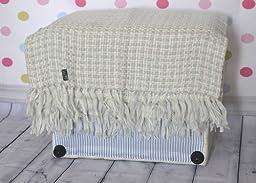 Newborn Baby photography photo props polyester Basket Stuffer Background blanket rug TZ28
