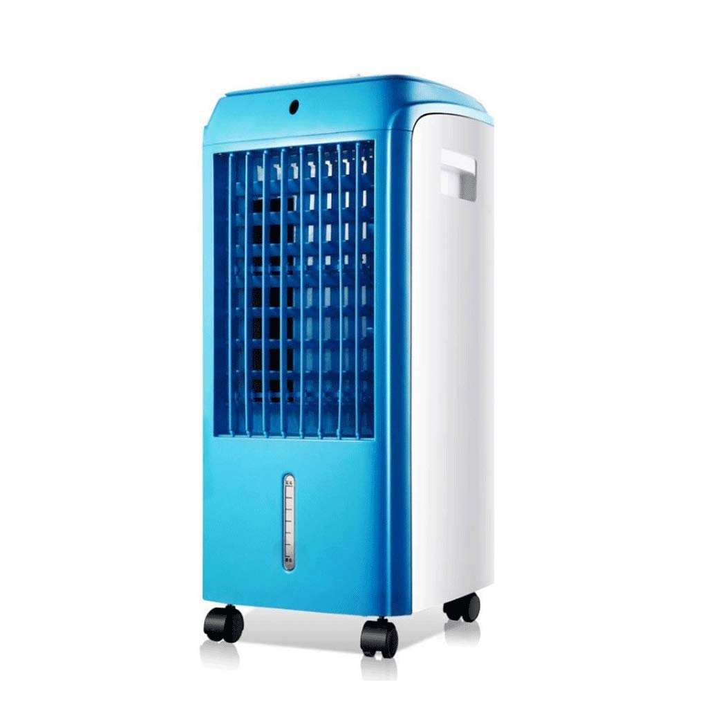 Xxyk Household air Cooler Repellent Mobile Cooling Fan Small Air Conditioner Air Cooler Household Refrigeration (Color : #1)