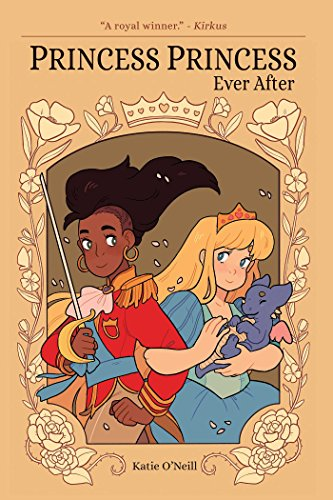 Pdf Science Fiction Princess Princess Ever After