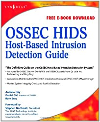 OSSEC Host-Based Intrusion Detection Guide