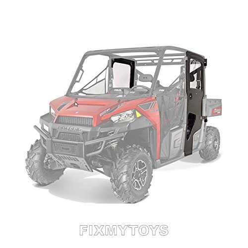 Polaris 2879899 Rear Canvas Door