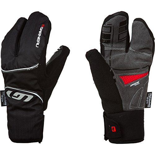 lobster claw cycling gloves - 6