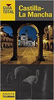 Book Castilla-La Mancha
