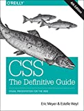 Image of CSS: The Definitive Guide: Visual Presentation for the Web