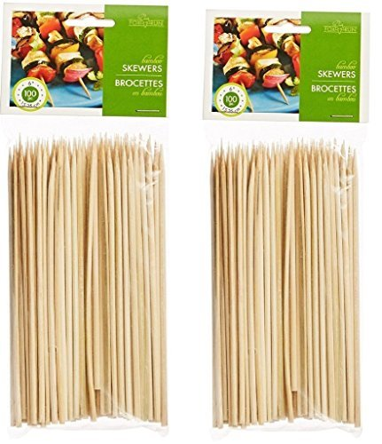 Fox-Run-Brands-Bamboo-Skewers
