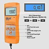 Elitech LMC-200A Electronic Refrigerant Charging