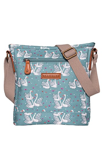 Bag Brakeburn Brakeburn Cross Body Swans Swans Cross Y7axqqF
