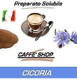 """Preparato solubile per bevanda di """"Radice di Cicoria"""" torrefatta (3 Conf. 100 Gr.)"""