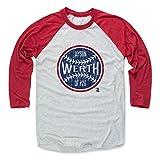 500 LEVEL's Jayson Werth Baseball Shirt - Washington Baseball Fan Gear - Jayson Werth Ball
