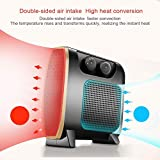 win-full Portable Heater Space Heater Sm...