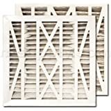 Honeywell 18x24x5 FC40R1136 Replacement Return Grille Filter, 2-Pack