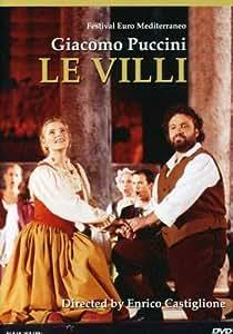 Puccini's Le VILLI