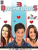 3 Bachelors (2012) (Hindi Movie / Bollywood Film / Indian Cinema DVD)
