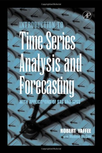 An Introduction to Time Series Analysis and Forecasting: With Applications of SAS® and SPSS®