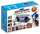 atgames portable - Sega Genesis Arcade Ultimate Portable 2016