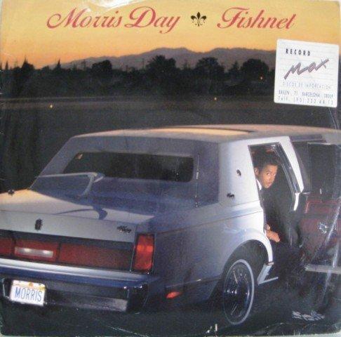 (Fishnet (1988) / Vinyl Maxi Single [Vinyl 12''])