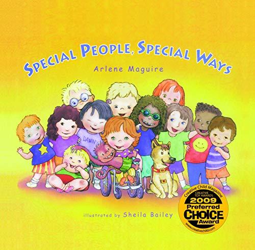 Special People Special Ways
