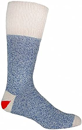 Rockford Red Heel Socks