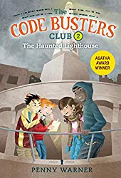 The Haunted Lighthouse (The Code Busters Club)