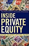 img - for Inside Private Equity: The Professional Investor's Handbook by James M. Kocis (2009-04-20) book / textbook / text book