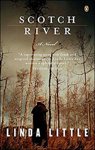 Download Scotch River: A Novel ebook