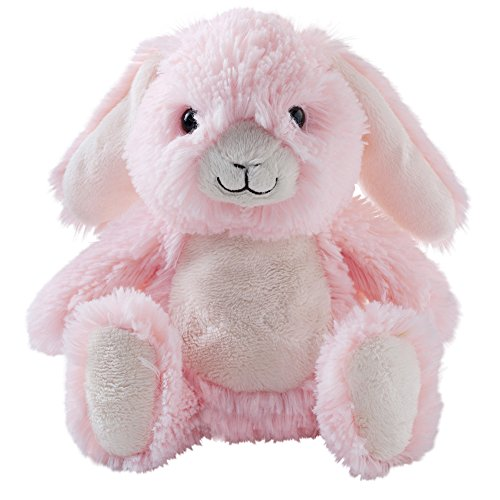 Aroma Home Microwavable Pink Bunny Cozy Hotties