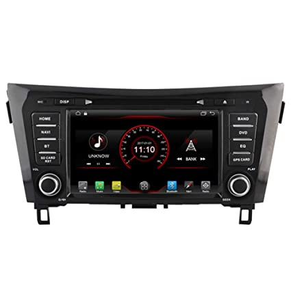 Amazon com: Autosion Android 8 1 Car DVD Player GPS Stereo