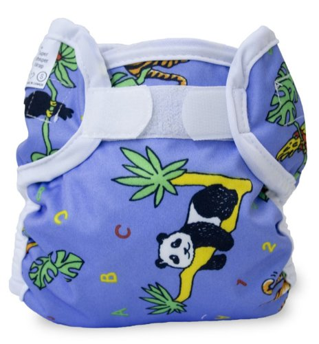 Image: Bummis Super Whisper Wrap | Sourced in North America | Guaranteed lead, phthalate and BPA free