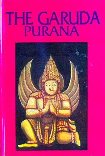 Garuda Purana (Great Epics of India: Puranas Book 17)