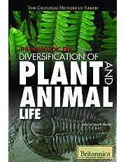 The Paleozoic Era: Diversification of Plant and Animal Life