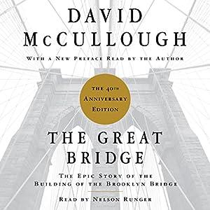 The Great Bridge Audiobook