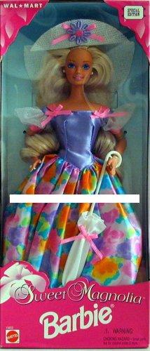 Sweet Magnolia Barbie 1996