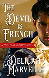 The Devil is French (The Whipping Society Book 2)
