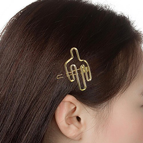 Botrong-Hairpin-Alloy-geometry-Woman-Minimalist-Side-Clip