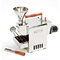 KALDI home coffee roaster hand operated type Full